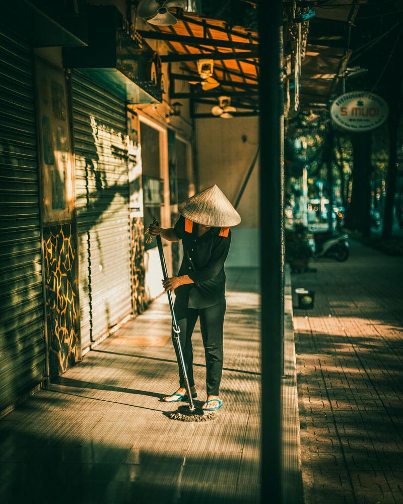 Ho Chi Minh street photography adriaan.du.toit