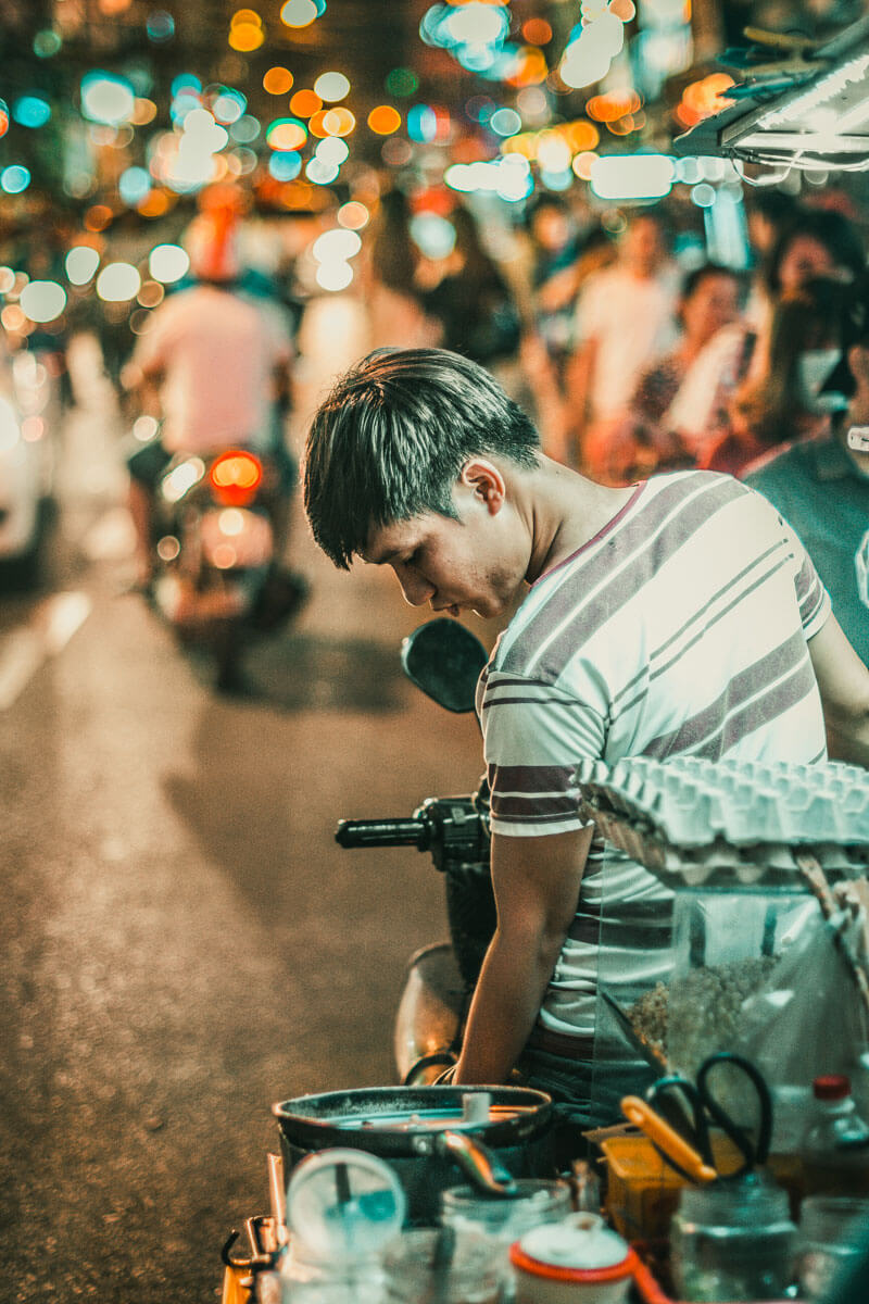 Ho Chi Minh City Vietnam Saigon adriaan.du.toit deepinthecuts