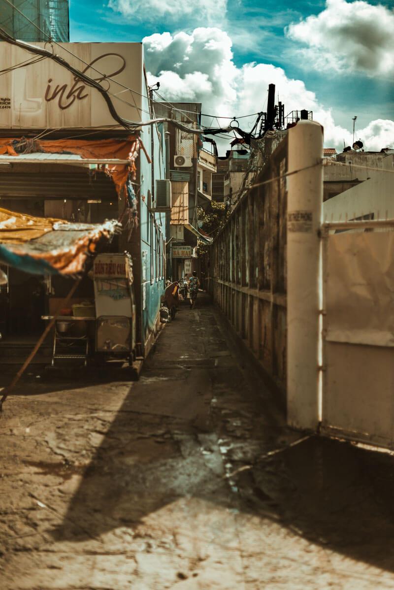 adriaan.du.toit street photography Saigon