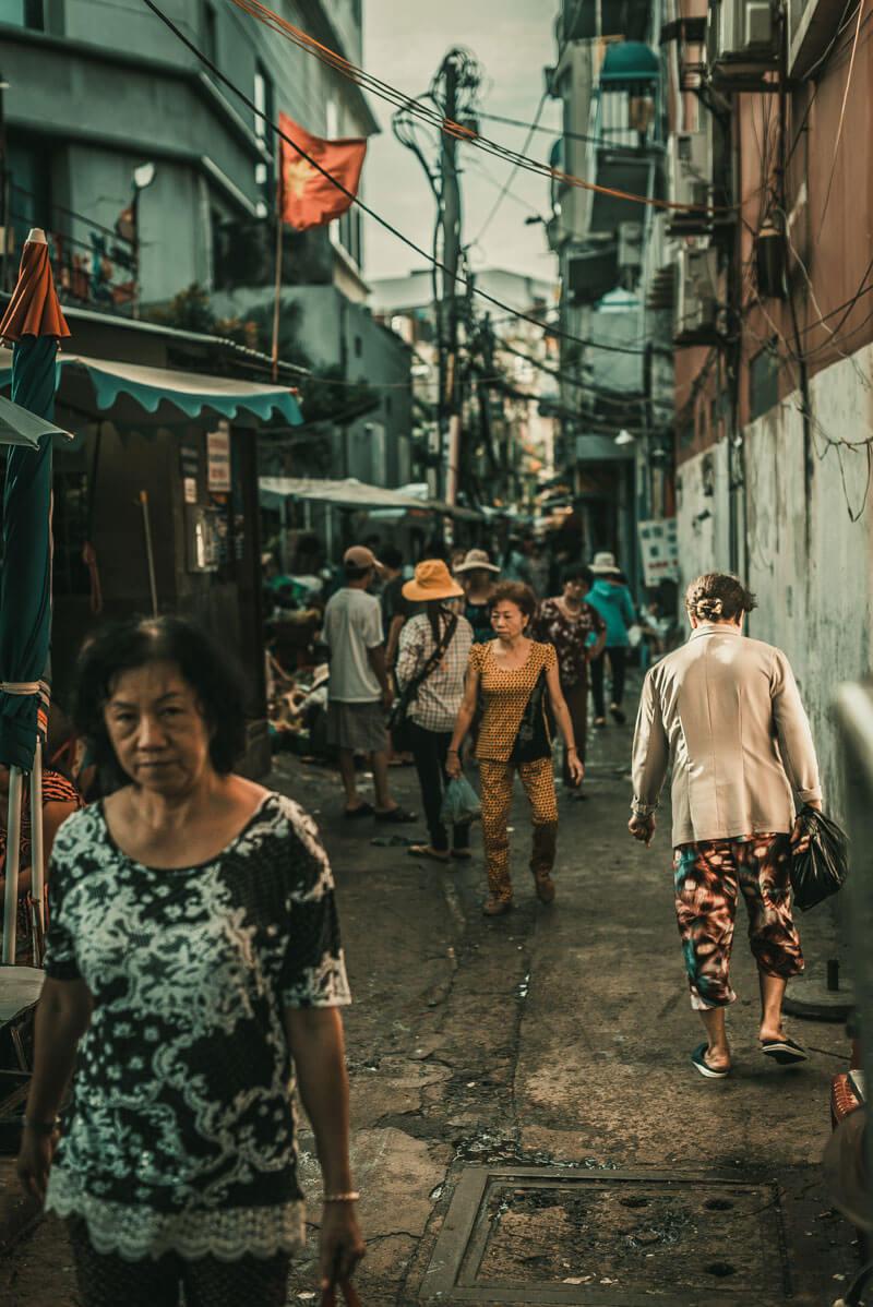 Saigon Vietnam adriaan.du.toit